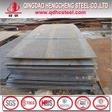 Placa de aço do encanamento laminado a alta temperatura de API5l X56 X65