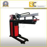 Luftverdichter-Becken-gerade Naht automatisches CNC-Schweißgerät