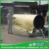 Anti-corrosive, Anti Toilets Polyurea Elastomer Coating Protection