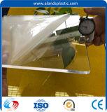 """Толщина 3/8"""" кристально чистый лист Plexiglass Acrilicos"""