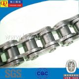 Blue Color를 가진 짧은 Pitch Precision Roller Chain