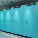 Jialifu Compact Laminate Nylon Hardware Salle de bain Cubicle