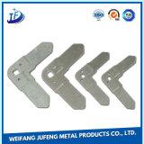 高品質の部分を押すカスタマイズされた鋼鉄押す金属