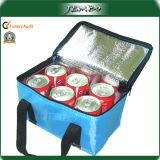Sacco del dispositivo di raffreddamento del pranzo di picnic isolato refrigeratore freddo del ghiaccio di Eco