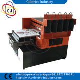 Imprimante bon marché de vêtement de Digitals Digitals de jet d'encre personnalisée par Cj-R2000t