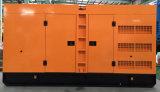 有名なSupplier 50Hz 120kw/150kVA Silent Cummins Generator (6CTA8.3-G2) (GDC150*S)