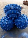 """10 5/8 """" битов зуба вставки Tricone для Drilling воды/газовой скважины"""