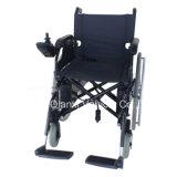 연장자 Disablely를 위한 지능적인 전자 휠체어