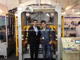 Qt5ブロック機械、中国機械、Quanzhouの機械装置