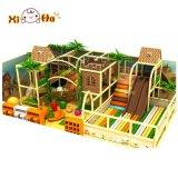 Attrazione del gioco da bambini per la strumentazione dell'interno di ginnastica della sosta