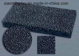 ISO 질 Sic 주조를 위한 세라믹 거품 필터