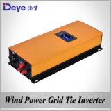 Inversor 2000W 1kw del lazo de la red del viento para el generador de turbina de viento con la visualización del LCD