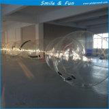 Открытый плавательный бассейн надувной мяч для водного парка водных ресурсов