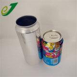 250ml、330ml、450ml、500mlは販売のためのアルミ缶を空ける