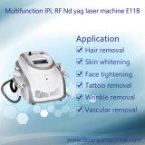 E11b de Draagbare Beste Verkopende IPL rf Elight Machine van de Verwijdering van het Haar