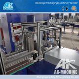La máquina semi automática más nueva del envoltorio retractor de la película del PE del diseño