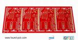 Tg150 Rogers4350b Rogers4003c FR406 FR408 Impedância PCB BGA de Controle