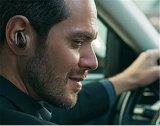 Mini ruído sem fio estereofónico que cancela auriculares de Bluetooth V4.1