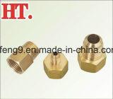 Ajustage de précision en laiton américain de connecteur mâle d'épanouissement (OD '' X MIPs)