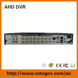 720p 960p 4CH Ahd Gravador de Vídeo Digital H. 264 DVR