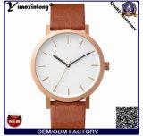 Yxl-670 2016 La marca de fábrica del caballo reloj simplicidad clásico reloj, moda casual reloj de cuarzo reloj de alta calidad hombres
