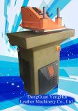 Verwendete Italien-Atom-hydraulischer Schwingen-Arm-Stanzmaschinen, die Maschine (SE20, stempelschneiden)