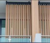 高品質の木製のプラスチック合成のパネルWPCの木ずり
