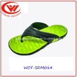 Мужчин на пляже сандалии обувь EVA шлепанцы