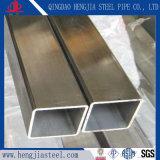 SU 310のステンレス鋼の正方形の管