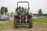 mini trattore agricolo di 4WD 40HP da vendere la scelta ideale per uso di agricoltura delle Filippine