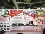 Tubo flessibile idraulico di aspirazione e di scarico del tubo flessibile di SAE R4