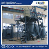 Automatic Control Systemの小さいCoal Gasifier