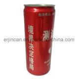 L'aluminium de gros Erjin soude peut