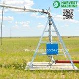 Moderne niedriger Preis-Bauernhof-Bewässerung-Mitte-Gelenk-Bewässerungssystem-Maschine mit grosser Farbspritzpistole