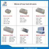 CA dell'alimentazione elettrica del LED 12W 100-240V al driver di RoHS LED del Ce di CC 12V 1A