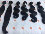 De lichte Bundels van het Menselijke Haar van de Kleur Braziliaanse Maagdelijke