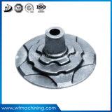 Aço inoxidável forja de OEM veículo auto-peças de aço forjado