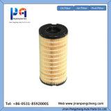 Buona fabbricazione materiale del filtro da combustibile 26560201 Ef-5102 Elg5540 1r1804