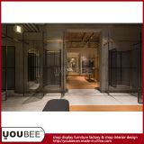 Spitzenkleid-Ausstellungsraum-Bildschirmanzeige-Möbel, Innenarchitektur der Dame-Clothing Shop