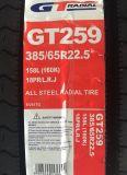 295/80r22.5 315/80r22.5 Linglong GT Radialgruben-LKW-Reifen-Gummireifen