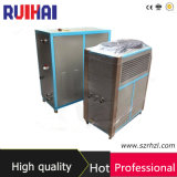 Cabinet type Industrial Water Cooled Water Chiller