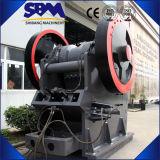 Sbmのセリウムの証明の席シリーズ石の鉱石の顎粉砕機機械価格、石造りの押しつぶすプラント