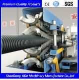HDPE 배수장치와 Fotable 물 플라스틱 PVC 관 밀어남 선