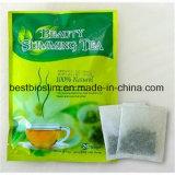 Natürliche Gewicht-Verlust-Teebeutel-Schönheit, die Tee abnimmt