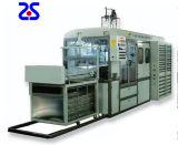 Vacío plástico de alta velocidad de Zs-28W que forma la máquina