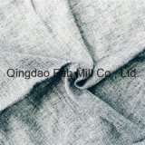 Tela de mezcla del lino/del algodón para Hometextile (QF16-2532)