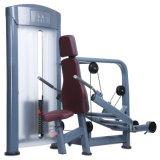 Fitness Club el equipo de prensa tríceps