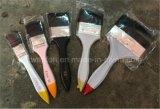 Ручка универсальноой-применим щетинки Китая щетки обломока краски деревянная