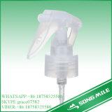 (d) 24/410 mini pulvérisateur en plastique de déclenchement pour le liquide
