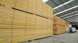 Kaltlagerungs-Raum Isolierpanel PU-Zwischenlage-Panel